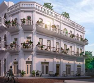 Casa En Ventaen Panama, Casco Antiguo, Panama, PA RAH: 21-7166