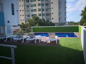 Apartamento En Ventaen Panama, El Cangrejo, Panama, PA RAH: 21-7194