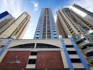 Apartamento En Alquileren Panama, Punta Pacifica, Panama, PA RAH: 21-7200