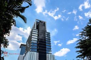 Oficina En Alquileren Panama, Obarrio, Panama, PA RAH: 21-7273