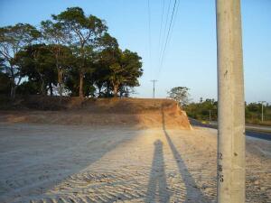 Terreno En Ventaen San Carlos, San Carlos, Panama, PA RAH: 21-7222