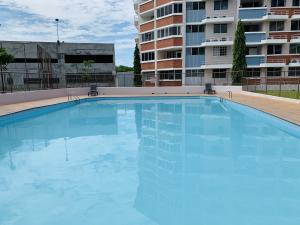 Apartamento En Ventaen Panama, Llano Bonito, Panama, PA RAH: 21-7307
