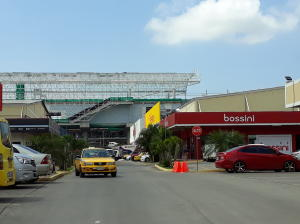 Local Comercial En Alquileren Panama, Tocumen, Panama, PA RAH: 21-7315
