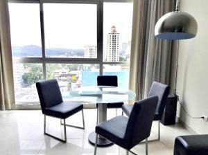 Apartamento En Ventaen Panama, El Cangrejo, Panama, PA RAH: 21-7319