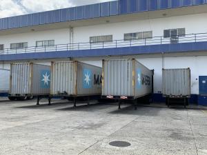 Galera En Alquileren Panama, Las Mananitas, Panama, PA RAH: 21-7321