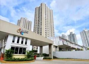 Apartamento En Alquileren Panama, Condado Del Rey, Panama, PA RAH: 21-7323