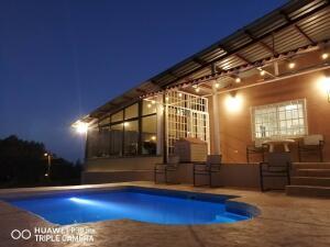 Casa En Ventaen Pacora, Cerro Azul, Panama, PA RAH: 21-7327
