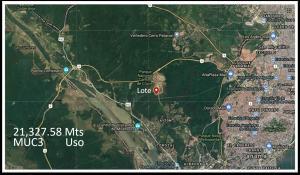 Terreno En Ventaen Panama, Ancon, Panama, PA RAH: 21-7328