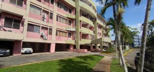 Apartamento En Alquileren Colón, Cristobal, Panama, PA RAH: 21-7369
