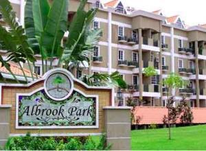 Apartamento En Alquileren Panama, Albrook, Panama, PA RAH: 21-7443