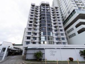 Apartamento En Alquileren Panama, San Francisco, Panama, PA RAH: 21-7508
