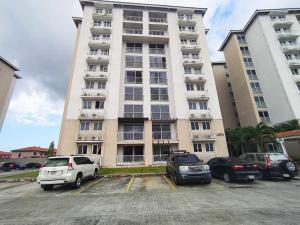 Apartamento En Alquileren Panama, Versalles, Panama, PA RAH: 21-4669