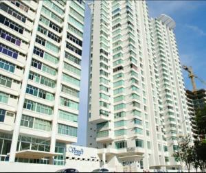Apartamento En Alquileren Panama, Edison Park, Panama, PA RAH: 21-7520