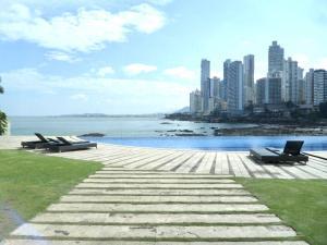 Apartamento En Alquileren Panama, Punta Pacifica, Panama, PA RAH: 21-7529