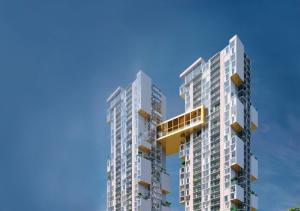 Apartamento En Ventaen Panama, Marbella, Panama, PA RAH: 21-7549
