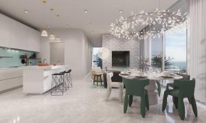 Apartamento En Ventaen Panama, Marbella, Panama, PA RAH: 21-7555