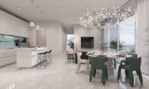 Apartamento En Ventaen Panama, Marbella, Panama, PA RAH: 21-7557
