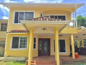 Apartamento En Alquileren Panama, Clayton, Panama, PA RAH: 21-7567