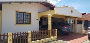 Casa En Ventaen Panama, Chanis, Panama, PA RAH: 21-7569