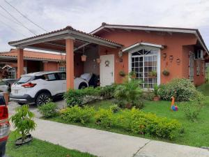 Casa En Alquileren Panama, Las Cumbres, Panama, PA RAH: 21-7580