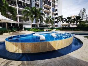 Apartamento En Ventaen Panama, Transistmica, Panama, PA RAH: 21-3542