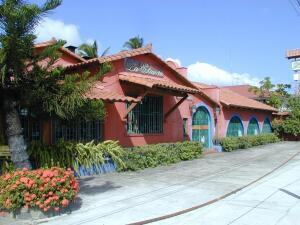 Casa En Ventaen Panama, San Francisco, Panama, PA RAH: 21-7585