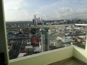 Apartamento En Alquileren Panama, El Carmen, Panama, PA RAH: 21-7622