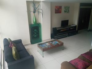Apartamento En Alquileren Panama, El Cangrejo, Panama, PA RAH: 21-7373