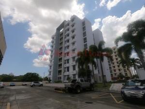 Apartamento En Alquileren Panama, Condado Del Rey, Panama, PA RAH: 21-7640