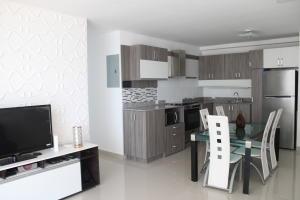 Apartamento En Alquileren Panama, San Francisco, Panama, PA RAH: 21-7659