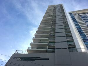 Apartamento En Alquileren Panama, San Francisco, Panama, PA RAH: 21-7670