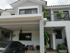 Casa En Alquileren Panama, Brisas Del Golf, Panama, PA RAH: 21-7705