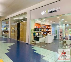 Local Comercial En Alquileren Panama, Albrook, Panama, PA RAH: 21-7697