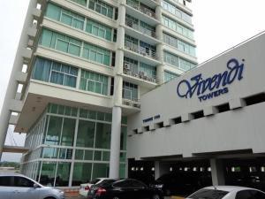 Apartamento En Alquileren Panama, Edison Park, Panama, PA RAH: 21-7728