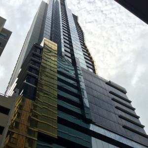Oficina En Alquileren Panama, Obarrio, Panama, PA RAH: 21-7734