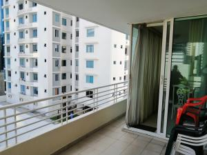 Apartamento En Ventaen Panama, Obarrio, Panama, PA RAH: 21-5564