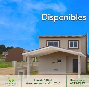 Casa En Ventaen La Chorrera, Chorrera, Panama, PA RAH: 21-7748