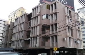 Apartamento En Ventaen Panama, El Carmen, Panama, PA RAH: 21-7761