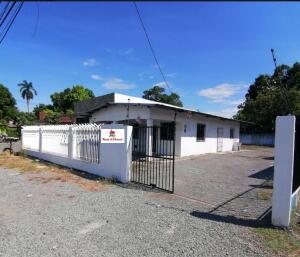 Casa En Alquileren David, David, Panama, PA RAH: 21-7771