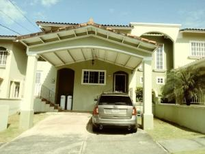 Casa En Ventaen San Miguelito, Villa Lucre, Panama, PA RAH: 21-7815
