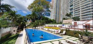 Apartamento En Alquileren Chame, Gorgona, Panama, PA RAH: 21-7844