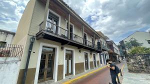 Apartamento En Alquileren Panama, Casco Antiguo, Panama, PA RAH: 21-3745