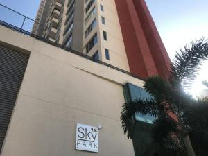 Apartamento En Alquileren Panama, San Francisco, Panama, PA RAH: 21-7881