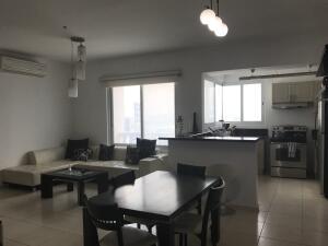 Apartamento En Alquileren Panama, Avenida Balboa, Panama, PA RAH: 21-7939