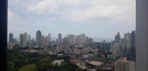 Apartamento En Ventaen Panama, Carrasquilla, Panama, PA RAH: 21-8046