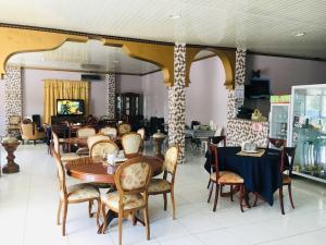 Edificio En Ventaen Penonome, El Coco, Panama, PA RAH: 21-8067