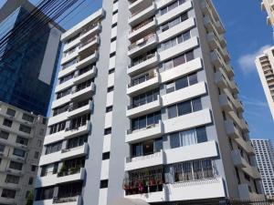 Apartamento En Alquileren Panama, Obarrio, Panama, PA RAH: 21-8009