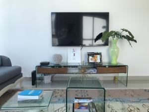 Apartamento En Alquileren Panama, San Francisco, Panama, PA RAH: 21-8094