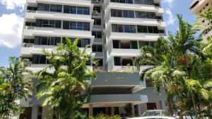 Apartamento En Alquileren Panama, Marbella, Panama, PA RAH: 21-8111
