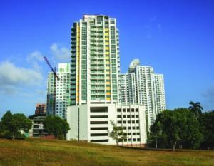 Apartamento En Alquileren Panama, Carrasquilla, Panama, PA RAH: 21-8113